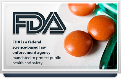 "Article on ""A Tour of the FDA"""