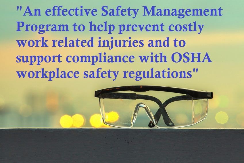 Safety Management and OSHA Compliance