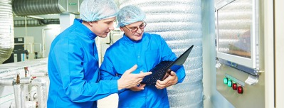 Quality Assurance Auditing for FDA-regulated industries3