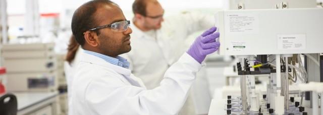 Drug dissolution testing and establishing plasma drug levels in humans1