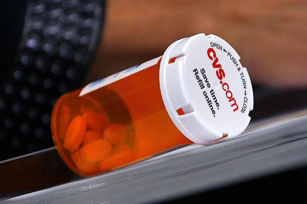Drugstore stocks tumble as Amazon considers selling prescription drugs online