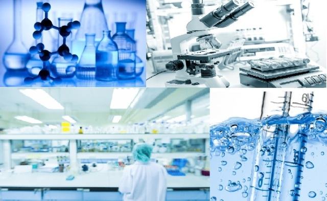 Ensuring the accuracy, reliability and consistency of analytical data in laboratories