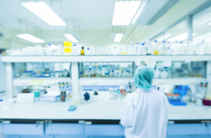 Ensuring the accuracy, reliability and consistency of analytical data in laboratories3