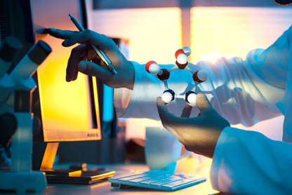 Technical training in the life sciences